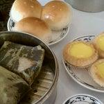 Photo taken at China Village Seafood Restaurant by Nikki M. on 10/2/2011