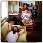 Photo taken at Big Daddy Summer Shack by James N. on 8/31/2012