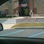 Photo taken at Parking Lot @ Coca-Cola Park by Jim L. on 6/29/2012