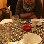 Photo taken at Phu Dong Restaurant(Nhà hàng Phù Đổng) by Mantana N. on 3/18/2011