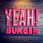 Photo taken at YEAH! Burger by Colin H. on 10/29/2011