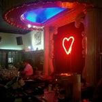 Photo taken at Rainbo Club by Aran T. on 6/13/2012