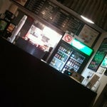 Photo taken at Wingstop by Master Benson on 2/10/2011