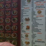 Photo taken at Albertaco's Mexican Food Inc. by Pam M. on 3/5/2012