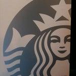 Photo taken at Starbucks by Stu R. on 5/16/2012