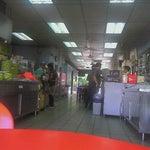 Photo taken at Restoran Malauwi by Azli D. on 4/18/2012