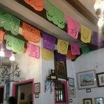 Photo taken at Las Lupitas by Francisco P. on 3/17/2012
