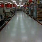 Photo taken at Target by Toan Q. on 8/25/2011