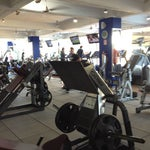 Photo taken at Evolve Fitness Center by Lizzette G. on 5/2/2012