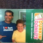 Photo taken at Dunkin Donuts by Mike on 10/1/2011