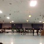 Photo taken at San Jose Skate by Tim H. on 5/20/2012