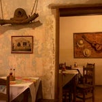 Photo taken at Restaurante Venda Velha by Henrique T. on 1/17/2012