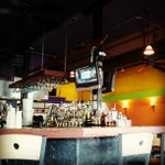 Photo taken at Nacho Mama's Mexican Grill by Kevin B. on 4/10/2012