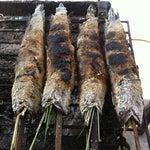 Photo taken at วรา ปลาเผา อาหารไทย-อีสาน by AuTo™ on 8/24/2012