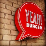 Photo taken at YEAH! Burger by Marcus A. on 4/16/2012