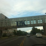 Photo taken at University of Kentucky by Morgan W. on 9/3/2012