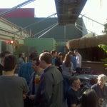 Photo taken at Mars Bar & Restaurant by Mark G. on 7/31/2012