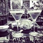 Foto scattata a Dolce&Gabbana Martini Bar da Ilyan V. il 8/25/2012