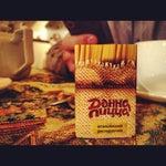 Фото Донна Пицца в соцсетях