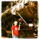 Photo taken at Railroad Museum of Pennsylvania by Sergej Z. on 5/27/2012