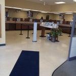 Photo taken at Comerica Bank by Alex B. on 4/2/2012