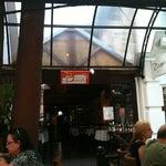 Photo taken at Beiruth by Elisiane J. on 2/12/2012