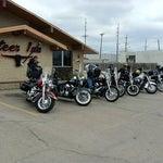 Photo taken at Steer Inn by JAT T. on 3/17/2012