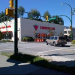 Photo taken at Canadian Tire by Marc C. on 8/25/2012