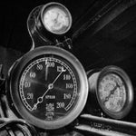 Photo taken at Railroad Museum of Pennsylvania by Mike M. on 2/20/2012