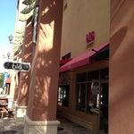 Photo taken at Blo Blow Dry Bar by Yolanda M. on 4/10/2012