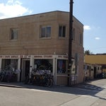 Photo taken at Hermosa Cyclery by JeffStrauss B. on 4/27/2012