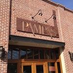 Photo taken at Pampas by iKon on 4/30/2012