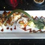 Photo taken at Bento Cafe by Opeola B. on 7/16/2012