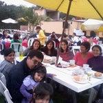 Photo taken at Restaurante Campestre El Alamo by Eddie O. on 6/17/2012