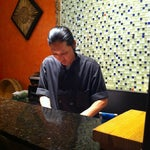 Photo taken at Great Wall Chinese & Shiro Sushi Bar by Pedro S. on 5/8/2012