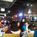 Photo taken at Big House Burgers by Pepe O. on 4/1/2012
