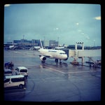 Photo taken at Terminal 2D by Frederic R. on 6/11/2012