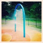 Photo taken at Highbridge Park by Joel M. on 6/17/2012