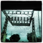Photo taken at Vechtbrug by Ria B. on 6/9/2012