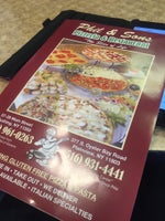 Phil & Sons Pizzeria and Restaurant