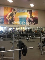 La fitness woodbury heights