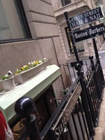 Boston Barbers - State Street Hair & Nail