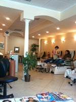 Ellinwood Nail Spa