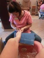 Nails & Spa Of Texas