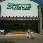 Photo taken at Sprouts Savi Ranch by Jaime P. on 5/28/2012