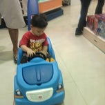 Photo taken at Toys Kingdom Gandaria City by Nutricia Hilderia R. on 8/17/2012