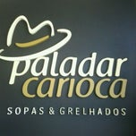 Photo taken at Paladar Carioca by Marjory L. on 2/24/2012