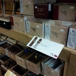 Photo taken at Smokin Joes Cigar Company by Rayy L. on 6/2/2012