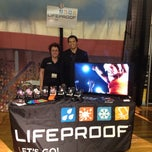 Photo taken at Digital Experience - Pepcom by Angel K. on 6/21/2012