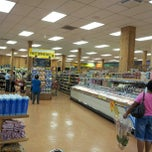 Photo taken at Trader Joe's by Rick M. on 8/22/2012